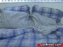 Amazing Broke Guys Threesome And Hardcore 13 By GotBroke