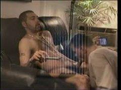 Enrique And Vinnie