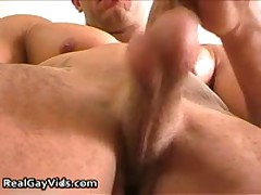 Chris N Wanking His Pleasure Firm Gay Erection 3 By RealGayVids