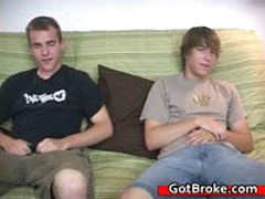 Alden & Robert Fucking And Sucking 2 By GotBroke