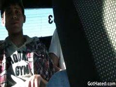 Gay Hazing Gangbang 5 By GotHazed