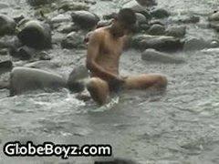 Super Horny Twink Gay Guys Fucking, Sucking, Jerking 30 By GlobeBoyz
