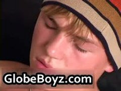 Super Horny Twink Gay Guys Fucking, Sucking, Jerking 23 By GlobeBoyz