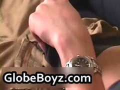 Super Horny Twink Gay Guys Fucking, Sucking, Jerking 21 By GlobeBoyz
