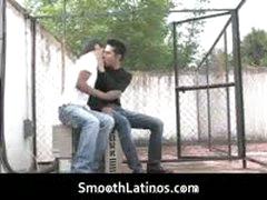 Twink Gay Latinos Fucking And Sucking Gay Porn 23 By SmoothLatinos