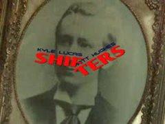 Shifters (Uknakedmen)