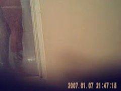 Spycam In Bathroom