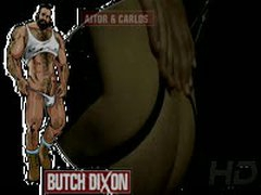 Aitor-Carlos (Butch Dixon)