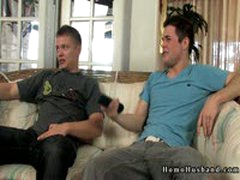 Dustin Fitch Micah Andrews Fucking And Sucking 3 By HomoHusband