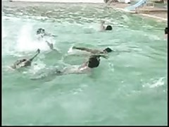 Swim Club Squirts