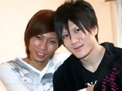 Ryo Yamashta And Tsuyoshi