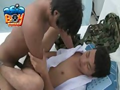 Hot And Horny Asian Twinks