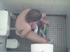 Russian Toilet
