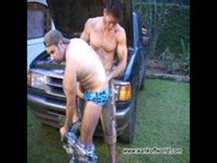 Mechanic Sex