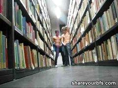 Naughty Students