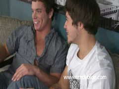 Dallas & Justin