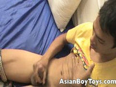 Asian Like To Jerk