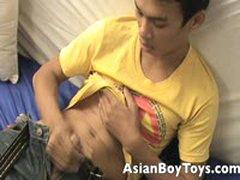 Asian Like To Jerk