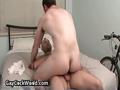 Collin O'Neal And Josh Harris Homosexual Hard Core Free Porno 3 By GayCockWorld