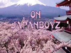 JapanBoyz Cute Cum Kissers Return