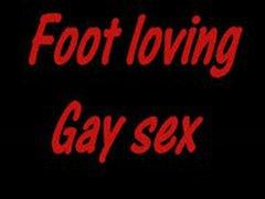 Asian Twinks In 'Foot Loving Gay Sex'