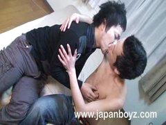 Japanboyz – Banana Fuck Boys 1