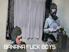 Japanboyz – Banana Fuck Boys