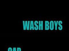 Cum On Carwash Boy