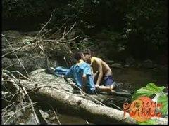 Happy Trail - Aon & Mark