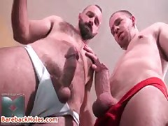 Troy Webb, Jake Wetmore And Muff Diver Bloom Gay Cock 21 By Barebackholes