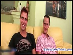 Dennis And Marco Bon Phoenix Aroused Gay Erection 3 By Barebackedtwink