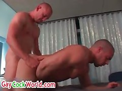 Vin Coste And Jorge Ballantinos Fucks And Sucks 12 By Gaycockworld