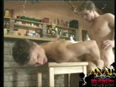 Studs Fuck In The Bar