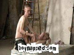 Steven Prior - Boynapped