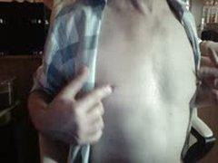 Long Nipple
