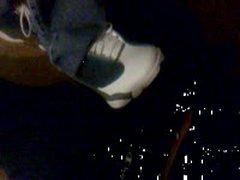 Jordan Crotch Stomp