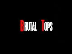 Gym Brute At Brutal Tops