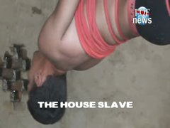 Fucking The House Slave