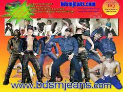 Bdsm Games From Bdsmjeans