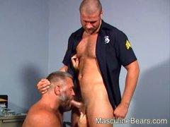 A Wet Interrogation