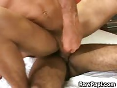 Horny Latino Nasty Ass Pounding