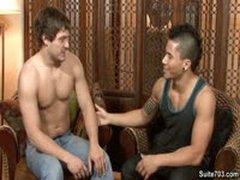 Andrew Blue And Dante Escobar