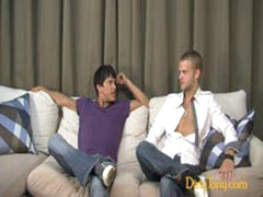 Latino Stud Nails Hot Blonde