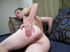 Long Dicked Precumming Stud