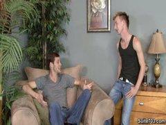 Ashten Parker And Chad Davis