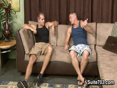 Brad Star And Brandon Lewis