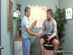 Landon Mycles And Nikko Alexander