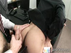 Office Cock Overtime.p3