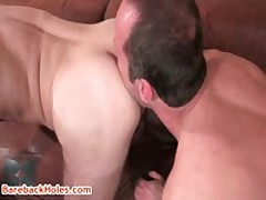 Kasey Anthony And Chris Kohl Fucked And Sucked 2 By BareBackHoles