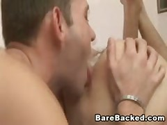 Gay Anal Fucking With Nasty Cumswapping